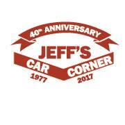 Jeff's Car Corner Travis Sherven